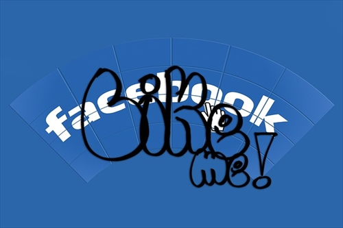 facebook ショートカット