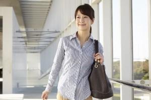 仕事用のかばんを持ち歩けるオフィスとして使うための重要なポイント