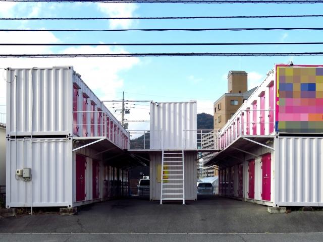 東京都、大阪府その他地方でも使える格安トランクルームまとめ