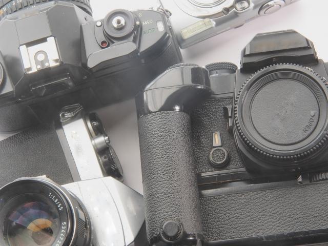 使わなくなったデジカメ ビデオカメラなど買取専門店